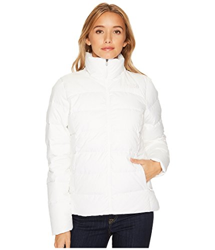 The North Face womens NUPTSE JACKET NF0A33P9FN4_M - TNF WHITE ()