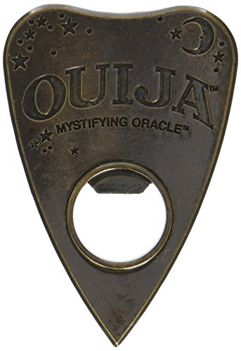 ICUP 38923 Hasbro Ouija Metal Opener, Multicolor