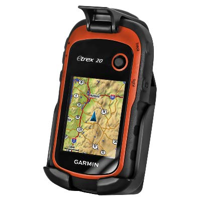 RAM Cradle Holder for the Garmin eTrex 10, 20 & 30