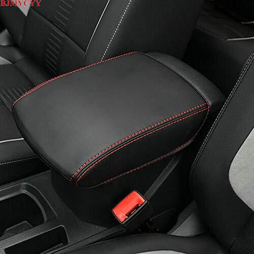 Auto-styling Interior trim F/ür T-ROC troc armlehne fall dekorative h/ülse Zubeh/ör