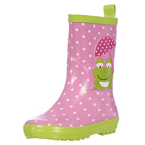 Frog Rubber Boots - 6