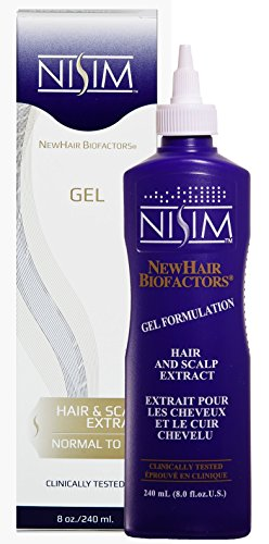 Nisim-Hair-and-Scalp-Extract-Normal-to-Dry-Gel-for-Unisex-8-Oz-Gel-8-Ounce