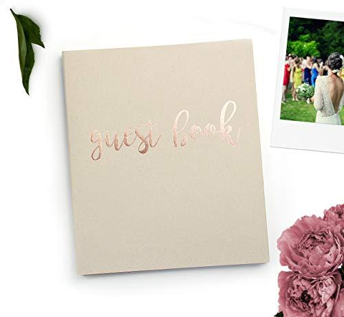- Guest Book Wedding Guest Book Alternative. 8.5