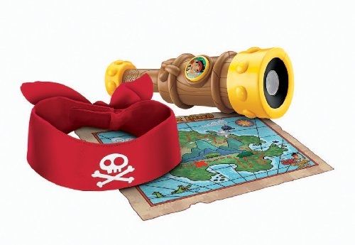 (Fisher-Price Disney's Jake and the Never Land Pirates - Jake's Talking)