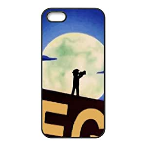 chuck mangione iPhone 5 5s Cell Phone Case Black yyfD-373006