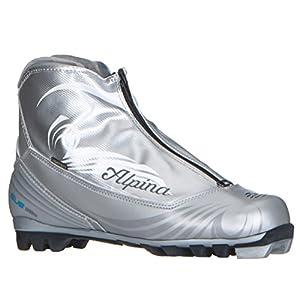 Alpina EVE 28 G Womens NNN Cross Country Ski Boots