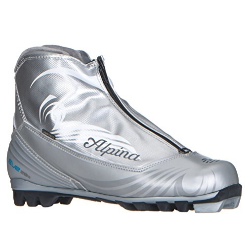 Alpina EVE 28 G Womens NNN Cross Country Ski Boots - 38