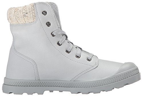 PALLADIUM Pampa Hi Knit Leather