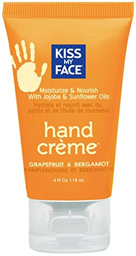 Kiss My Face Hand Cream