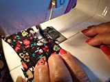 Universal Magnet Seam Guides, fit Most Sewing
