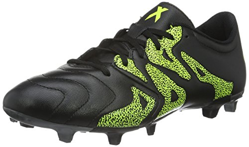 Ag De Adidas 3 Football Jaune X15 Homme Noir Fg Chaussures Pour F4wqxgtw
