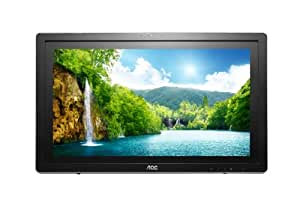 AOC A2472PW4T 24-Inch IPS Android Touch ALL IN ONE Desktop