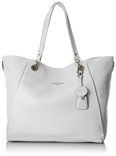 x White cm B T Handbag x Liebeskind Women's H 15x39x35 Berlin Verdon Shoulder Marivi anAaqzxOwZ