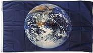 Earth Flag 3x5 Foot