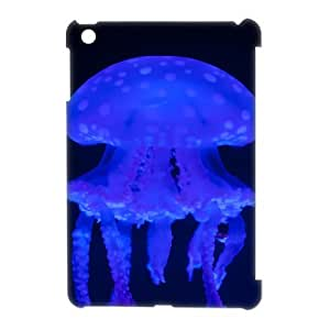 H-Y-G5094849 3D Art Print Design Phone Back Case Customized Hard Shell Protection Ipad2,3,4