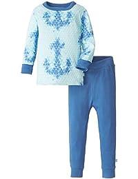 Finn + Emma   Pajamas   Toddler Boy   Anchor   100% Organic Cotton   2T