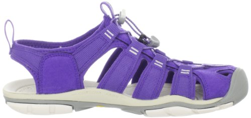 CNX Violet Sandal Ultra White KEEN Clearwater Women's Whisper 8wUqpvE