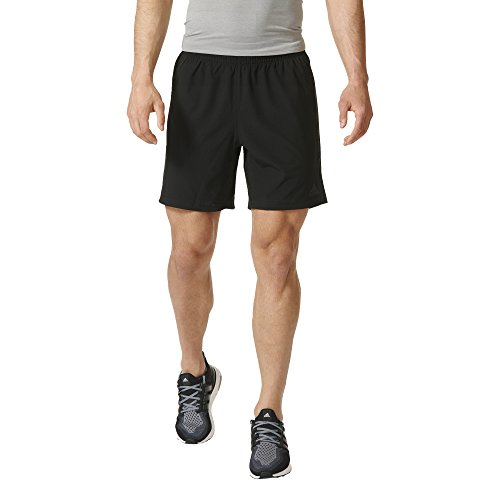 adidas Men's Running Supernova Shorts, Large/7