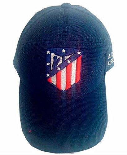 Gorra de Adulto del Atlético de Madrid C.F.