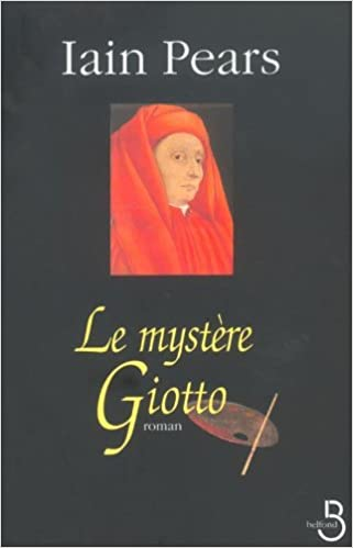 Le mystère Giotto - Lain pears