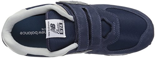 Bleu Iv574v1 Baskets Mixte Balance New Navy Enfant Xq0Z5w