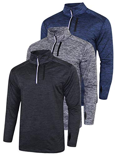 Quarter Pullover Athletic Running Cycling product image