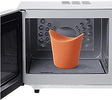 arthomer Maquina de Palomitas de maiz microondas de Silicona ...
