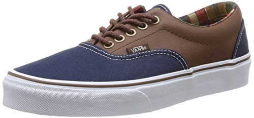 Baskets Bleu potting Vans Adulte Soil Mixte U Mode Blues dress Era 59 qq6wRat
