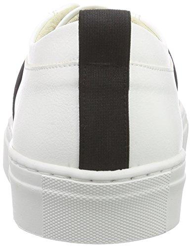 Weiß Sneakers Tayen Damen Blanco Vegan Jonny´s pwnqxOUaBP