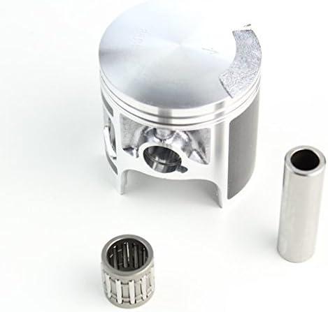 NICHE 66mm 195cc Cylinder Head Piston Carburetor Top End Kit For 1988-2006 Yamaha Blaster 200 2XJ-11311-02-00