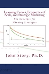 Learning Curves, Economies of Scale, and Strategic Marketing Paperback