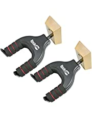 Guitar Stands And Holders Amazon Co Uk