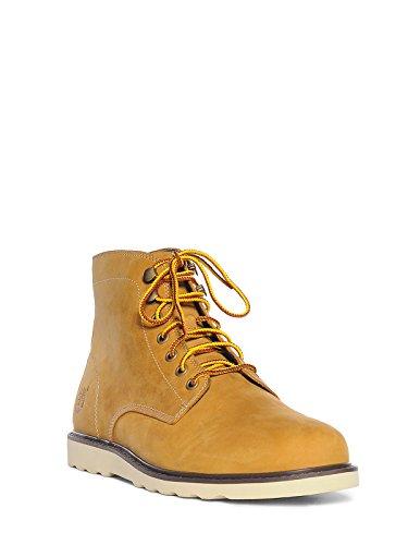 Timberland - Botas para hombre marrón marrón marrón Trapper Tan Talla:46 marrón - Trapper Tan
