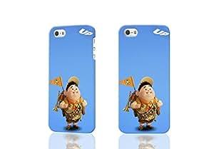 Movie Custom Diy Unique Image Durable 3D Case Iphone 5 5S Hard Case Cover