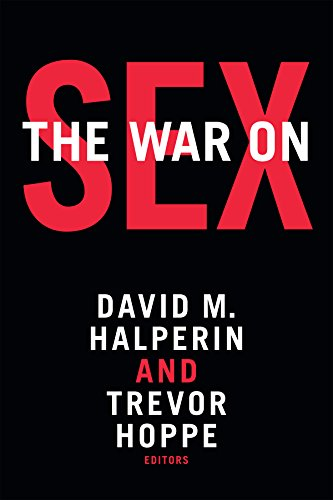 Image of The War on Sex