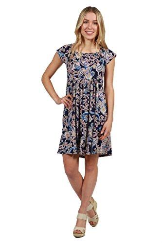24/7 comfort dress - 1