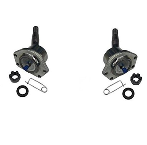 - Southside Machine Performance G Body S-10 FRONT EXTRA TALL UPPER BALL JOINT