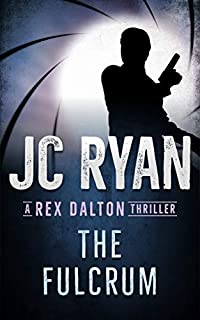 The Fulcrum by JC Ryan ebook deal