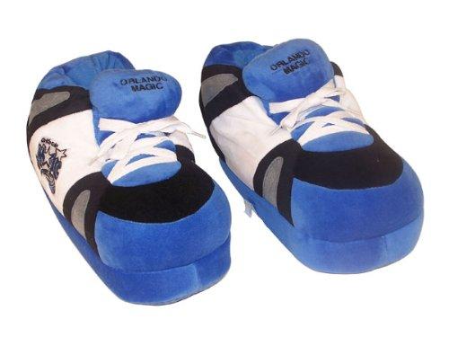 Pieds Heureux Et Pieds Confortables Hommes Et Femmes Pantalons De Sneakers Nba Officiellement Licenciés Magie Orlando