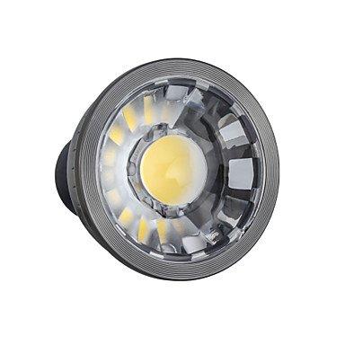 3W LED Spotlight 1 COB 320 lm Warm White Cool White Decorative AC85-265 V 5 pcs , 120¡ã