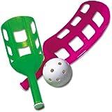 US Games 1040104 Fun Air Scoop Ball