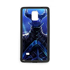 League of Legends(LOL) RAZOR Samsung Galaxy Note 4 Cell Phone Case Black DIY Gift pxf005-3694000