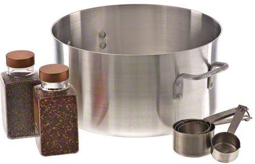 Update International (APSA-POT) 20 Qt Pasta Cooker Pot by Update International (Image #2)