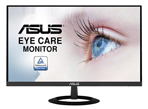 ASUS VZ249H Frameless 23.8 5ms (GTG) IPS Widescreen IPS Ultra-Slim Design, Frameless LED Monitor