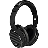 Bluetooth Headphones,AUSDOM Over Ear Headphones with Microphones,APTX Stereo Headset