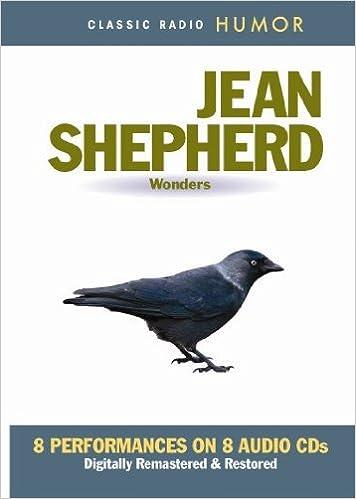 wonders jean shepherd