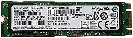 New Genuine SSD for HP 256GB SSD SATA-3 SED OPAL2 TLC Hard Drive 840705-001