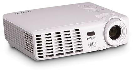 Vivitek D512-3D 2600lúmenes ANSI DLP SVGA (800x600) 3D Blanco ...