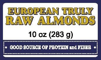 Blue Mountain Organics, Raw, Sprouted, Organic, European