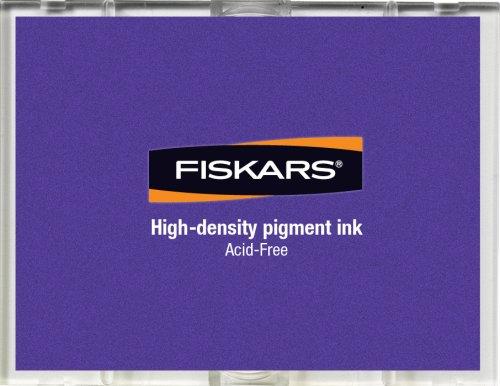 - Fiskars High-Density Pigment Ink - The Grape Escape